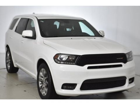 2019 Dodge Durango GT Plus